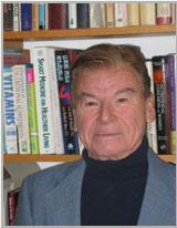 Dr. Menny Rabinovich
