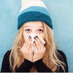Curcumall against Flu