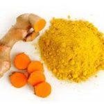 Curcumin's antiviral properties