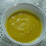 Healthy Hearty Lentil Soup with Curcumall®