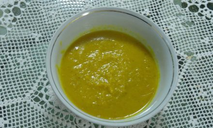 Hearty Lentil Soup with Curcumall®