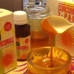 Supercharged Golden Honey (turmeric and curcumin)