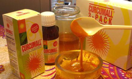 Curcumall® against Flu