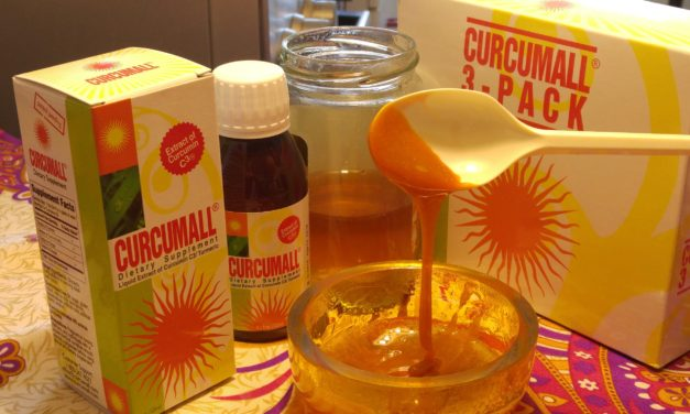 Curcumall® against Flu