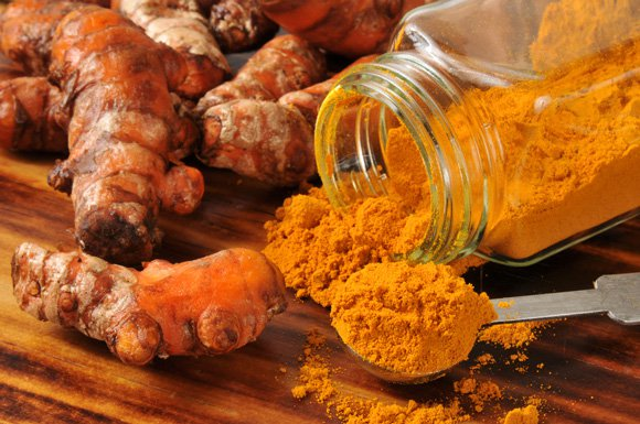 Research: Turmeric lowers the risk of heart problems