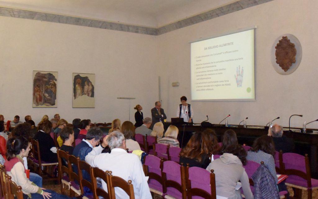 Aviva's lecture on Anti-Inflammatory properties of Turmeric/Curcumin