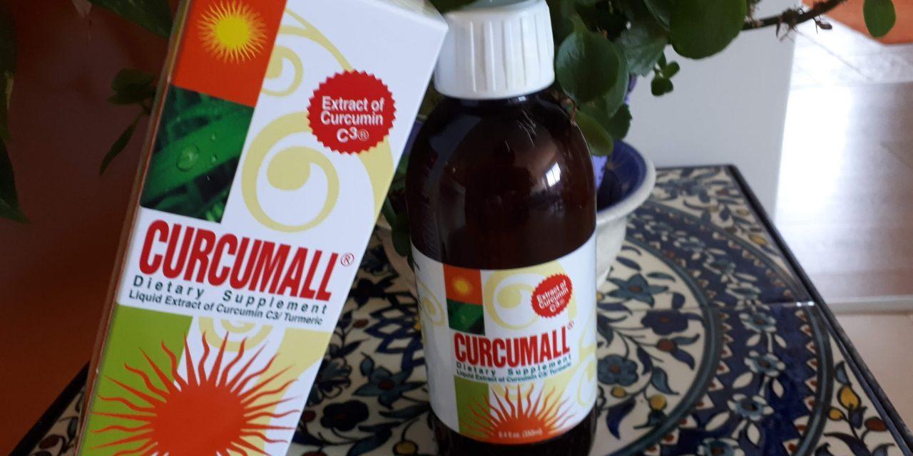 Curcumall 15% SALE at amazon.com