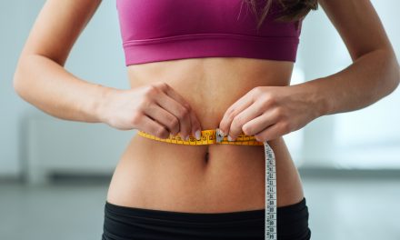 Lose Weight with Curcumin