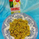 Healthy Zucchini Dish